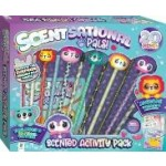 Scentsational Pals Scented Activity Pack (Min Order Qty 2)