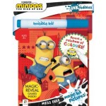 Inkredibles Minions: The Rise of Gru Magic Ink Pictures (Min Order Qty 2)