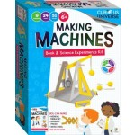 Curious Universe Kids: Making Machines (Min Order Qty 2)