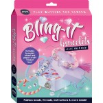 ***Coming July 2021*** Curious Craft: Make Your Own Bling-It Bracelets (Min Ord Qty 2)