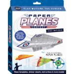 Curious Craft: Make Your Own Paper-Planes Contest (Min Order Qty 2)