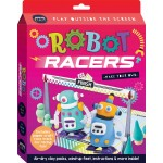 ***Coming July 2021*** Curious Craft: Make Your Own Robot Racers (Min Ord Qty 2)