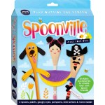 Curious Craft Spoonville Make Your Own (Min Ord Qty 2)