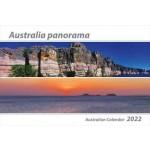 Australia Panorama 2022 Calendar (Min Order Qty 5)