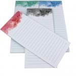 Pastel Wash Magnetic List (Min Order Qty 4)