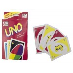 Uno Card Game Pack of 12 (Min Order Qty 1 Pack)