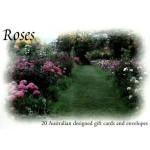 Gift Card Boxed Set Roses (Min Order Qty 2)