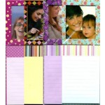 Magnetic List with Photo Frame  (Min Order Qty 4)