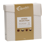 Chocolatier Gold Mixed Selection Box (Min Order Qty 3)