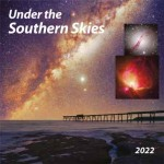 Under the Southern Skies 2022 Square Wall Calendar (Min Order Qty 5)