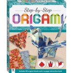 Step-by-Step Small Origami Kit