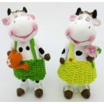 Cows 9cm (Order in Multiples of 8)