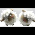 Sheep Samuel 8cm (Order in Multiples of 6)