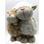 Sheep Simon & Chris (Order in Multiples of 6)
