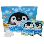 Fizzy Bag Penguin - Display of 24