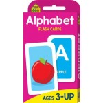 School Zone Flash Cards Alphabet (Min Order Qty 2)