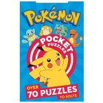 Pokemon Pocket Puzzles (Min Order Qty 2)