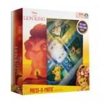 Pressomatic Game Lion King (Min Order Qty 2)