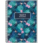 Upward 2022 A5 Week to View Busy Womans Diary Assorted Designs (Min Order Qty 6) ***Available August 2021***