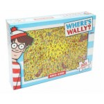 300 Piece Jigsaw Puzzle Where's Wally Assorted (Min Order Qty 6)