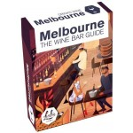 Luckie Guides - Melbourne Drink Wine: The Wine Bar Guide (Min Order Qty 2)