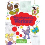 Wordsearch Puzzles Assorted (Min order Qty 12)