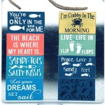 Beach Magnets (Order in Multiples of 8)