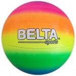 Belta Fluro Volley Ball PVC High Grade 200 Gram 23cm (Min Order Qty 1)