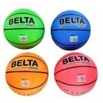 Basketball Mini Mixed Colours (Min Order Qty 1)